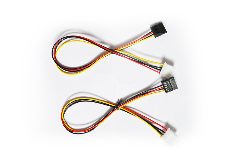 HDD Power Supply Cable *2