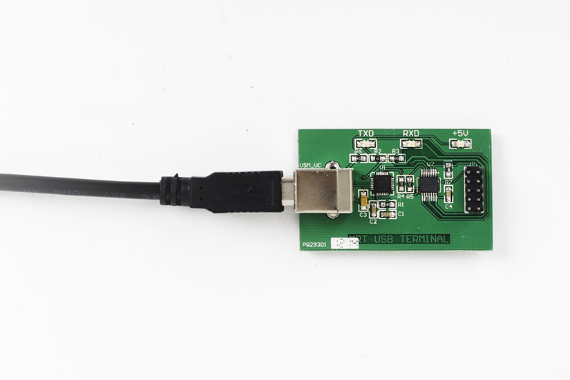 USB-to-UART Adapter