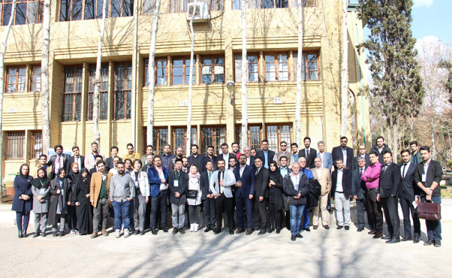 The Fifth MRT International HDD Repair & Data Recovery Seminar Successfully Held in Iran