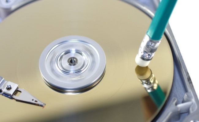 Advanced Data Recovery Tutorial of Encrypted WD USB Drives