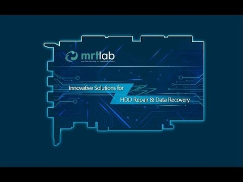 MRT Advanced Data Recovery Tutorial of Encrypted WD USB Drives